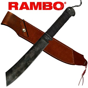 Official RAMBO Movie Knife