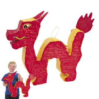 Dragon Piñata