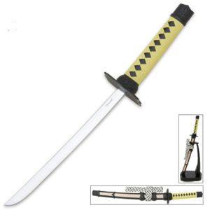 Samurai Sword Letter Opener