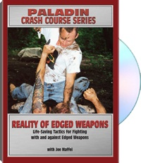 Crash Course Vol. 3-The Reality of Edged Weapons