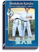 Shotokan Karate Vol 2 Advanced Methods part 2