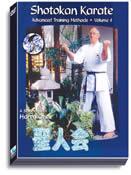 Shotokan Karate Vol 4 Advanced Methods part 2