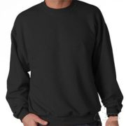 Blank Crewneck Sweatshirt - All Sizes