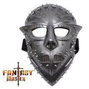 Demon Fighter Mask