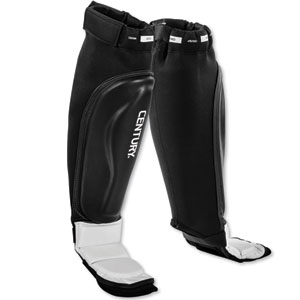 "Century® CREED"" MMA Shin Instep Guards"