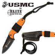 Limited U.S. Marines Stealth Knife