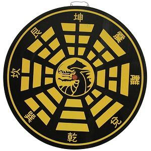 Deluxe Dragon Target Board