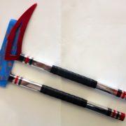 Custom Hand Made Weapons