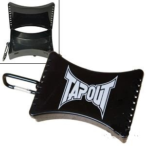 TapouT Mouthguard Case