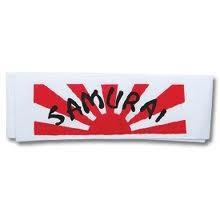 Samurai Headband