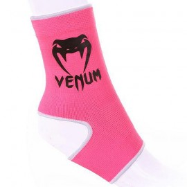 Venum Ankle Support Guard - Pink