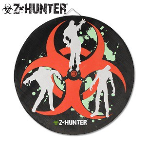Z-Hunter Dart Board