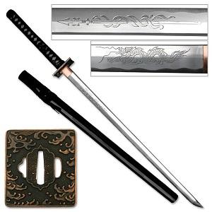 Masahiro Ninja Nin-to Handmade Sword