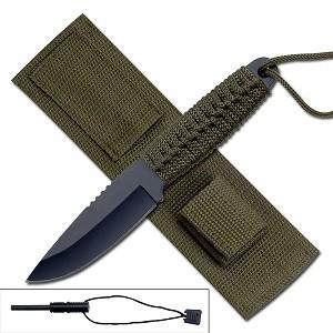 Fixed Blade Knife-HK-106C