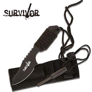 Fixed Blade Knife-HK-106321B
