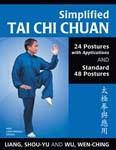 Simplified Tai Chi Chuan 24 & 48 Postures -3rd