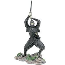 Statues - Ninja