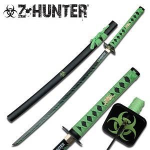 Z-Hunter Samuria Sword
