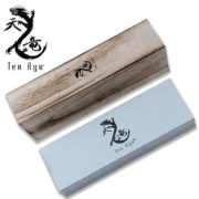 TENRYU Sharpening Stone for Swords