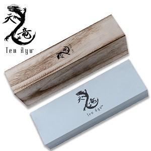 TENRYU Sharpening Stone for Swords