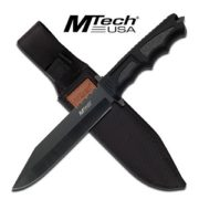Wing Walk Fixed Knife