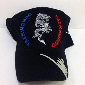 TKD Dragon Hat