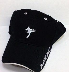 Black Belt Hat