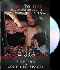 Kem-'ba-tivz Sudden Violence: Car kem-'ba-tivz