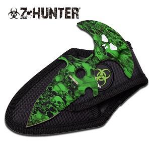 Z-Hunter