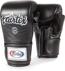 Fairtex Advanced Bag Gloves - on SALE