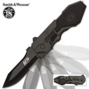 Smith & Wesson M&P MP4L Tactical Pocket Knife