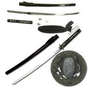 Deluxe Samurai Sword - Self Assemble