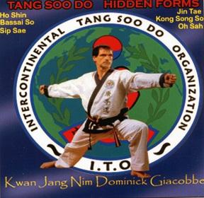 Tang Soo Do Hidden Forms