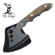 "Elk Ridge Axe 10.5"" Overall"
