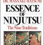 Essence Of Ninjutsu The Nine Traditions