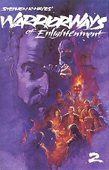 NINJA Vol. 2  Warrior Ways Of Enlightenment