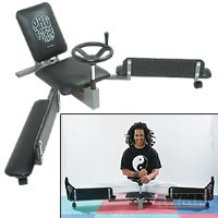Pro-Force Heavy -Duty Stretcher on SALE