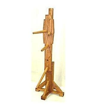Portable Wing Chun Dummy