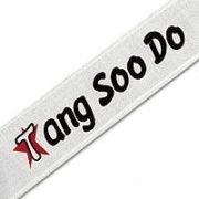 Tang Soo Do w/Star