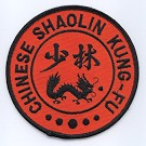Chinese Shaolin