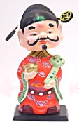 Chinese Shake Head Doll-5