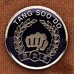Tang Soo Do Pin
