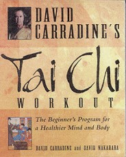 David Carradine's Tai Chi Workout