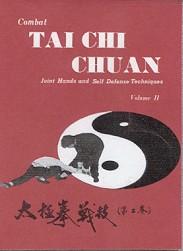 Combat Tai Chi Chuan- Vol. II