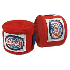 Combat Full Mexican Handwraps