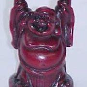 2 inch Lucky Buddha