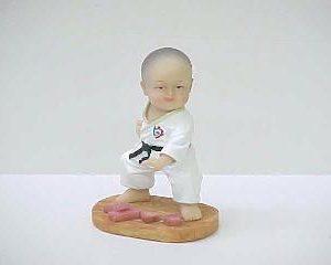 Karate Kid E