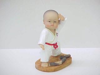 Karate Kid C