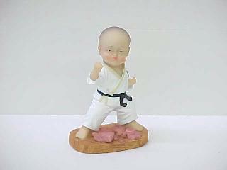Karate Kid A
