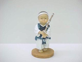 Karate Kendo Kid